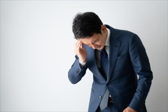 職場や家庭でのストレスはうつ病を引き起こす要因に!